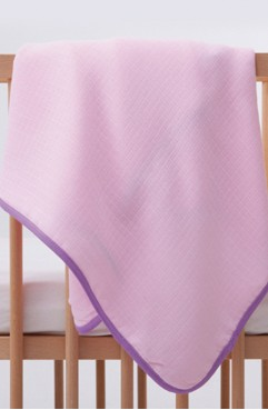 Sefamerve, Pink Baby Textile MYCY