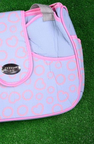 Pink Bags for Kids 0500-04