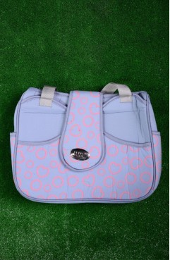 Sefamerve, Gray Bags for Kids GCL0500-06