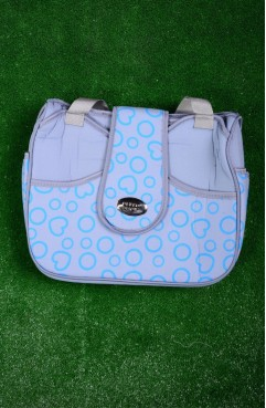 Sefamerve, Gray-Blue Bags for Kids GCL0500-07