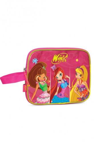 حقيبة مخصصة للبنات بتصاميم مطبعة 62596