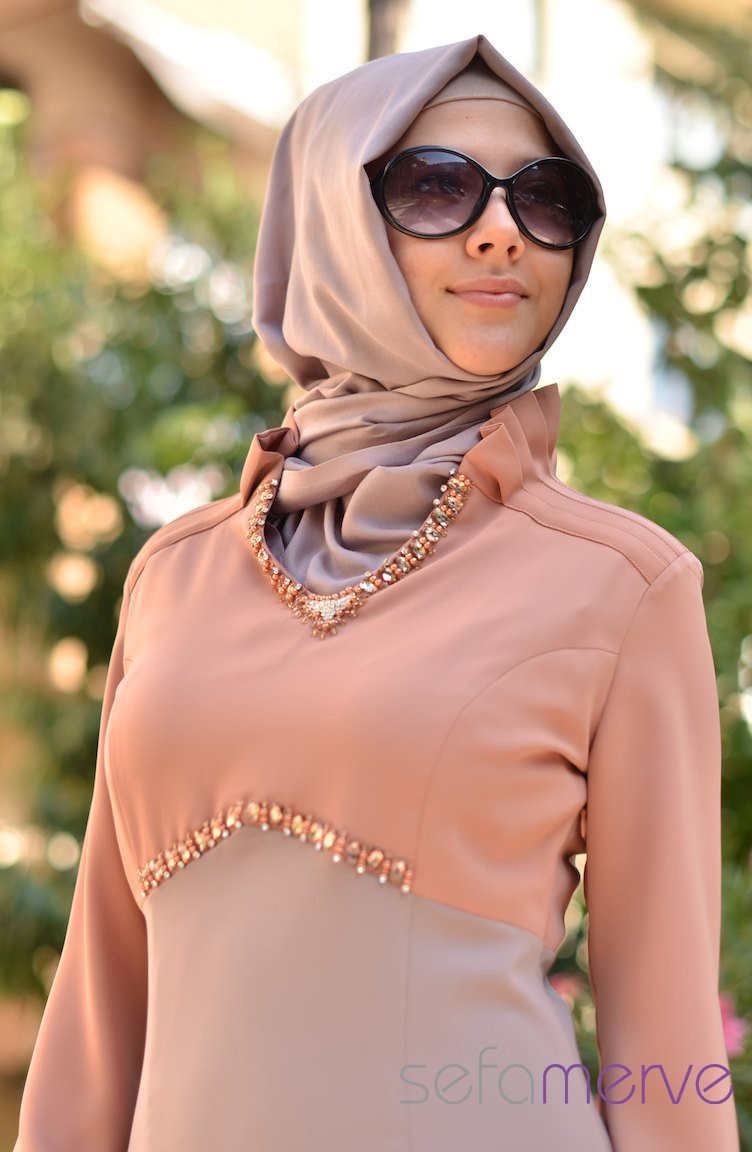 hijap kleider 1029 c 919 04  Kleidung Bademntel C 10_29 #7