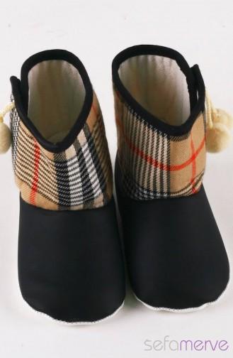 Black Babykleding 0C1701-0035-04