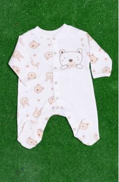 Sefamerve, Ecru Baby Textile 5410-01