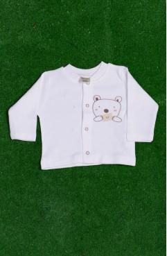 Sefamerve, Ecru Baby Textile 5411-01