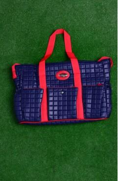 Sefamerve, Navy Blue Baby Textile GCL0031-02