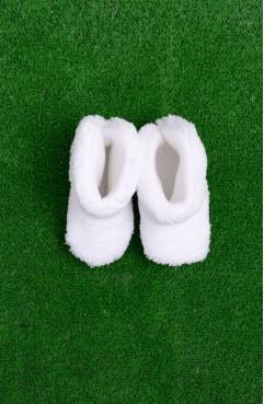 Sefamerve, White Baby Textile GCL3456-02