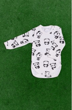 Sefamerve, Ecru Baby Textile 5434-01