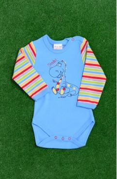 Sefamerve, Blue Baby Textile 5519-01
