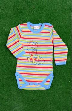 Sefamerve, Blue Baby Textile 5520-01