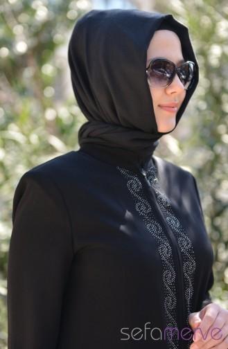 Abaya 08203-01
