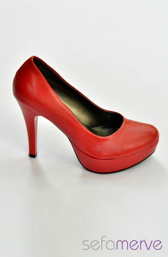 Mammamia Kırmızı Faber 11 12YA-3600-011