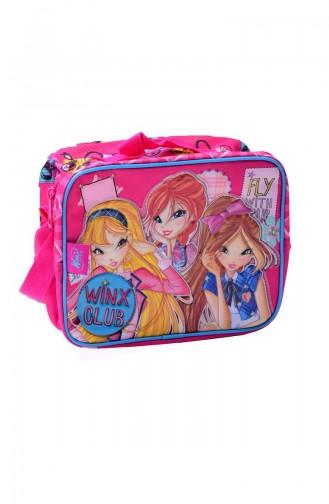 حقيبة مخصصة للبنات بتصاميم مطبعة 62855