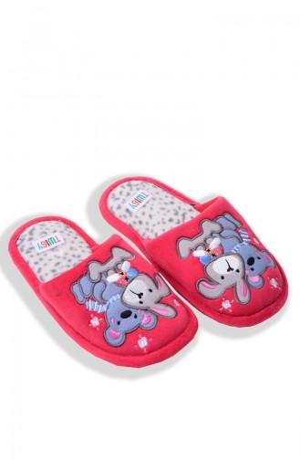 Pink Kids snoozies 525-01