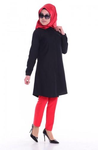 Black Shirt 0694-01