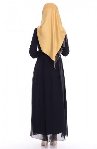 Black Dress 51983A-07