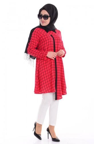 Red Tuniek 6123-03