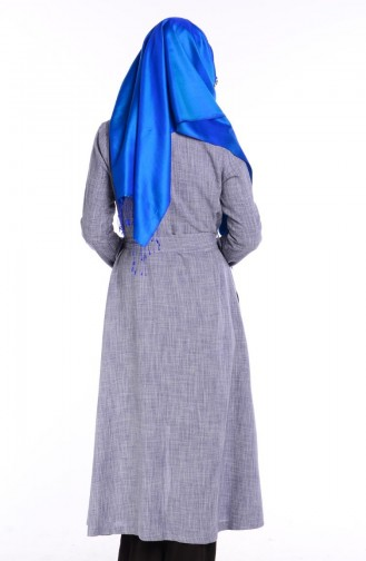 Blue-Saxon blue Cape 35619D-04 35619D-04