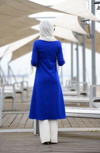 Saxon blue Tuniek 2047-02