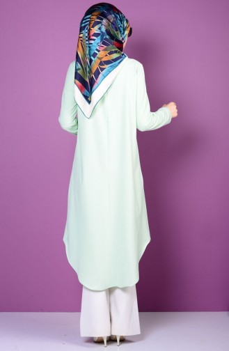 Mint green Tuniek 3031-13