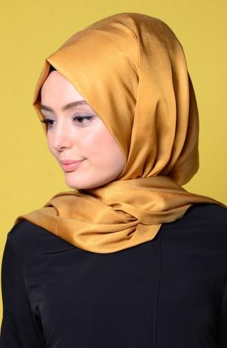 Saffron Shawl 1-09
