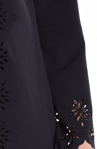 Abayas Noir 1905-06