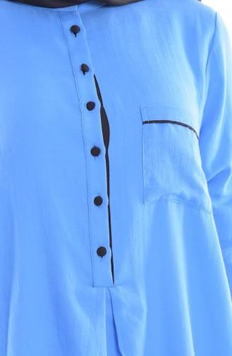 Blue Tuniek 8010-01