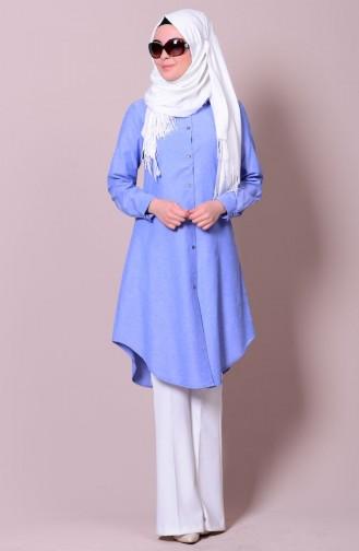 Blue Tuniek 2101-02