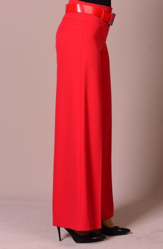 Red Broek 3069-07