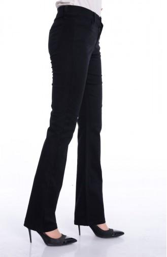 Black Pants 2310-01