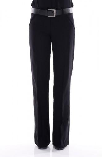 Pantalon 3068-02 Noir 3068-02