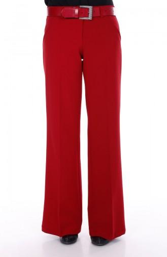 Red Broek 3068-04