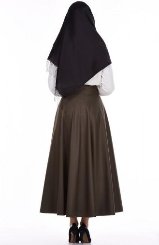Hijab Rock 2146-03 Khaki Grün 2146-03