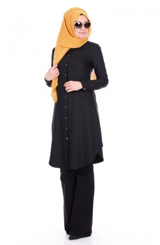 Black Tuniek 4315-02