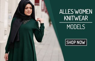 Alles Women Knitwear Models