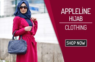 Appleline Hijab Clothing