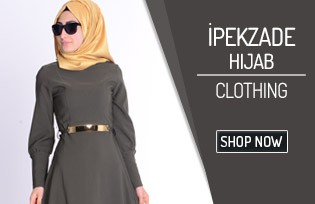Hijab Clothing İpekzade Combination