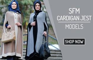 SFM Cardigan Vest