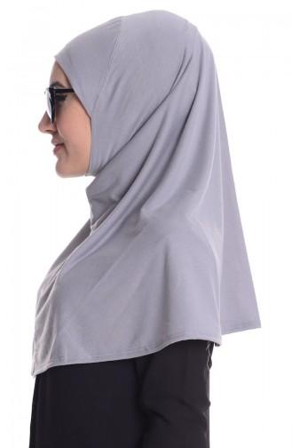 Gray Sjaal 03