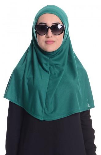 Green Sjaal 18