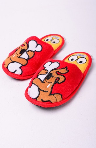Red Kids snoozies 550-03