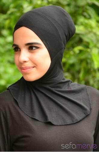 Bonnet Noir 22