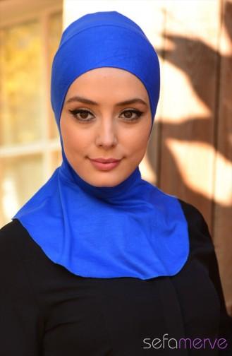 Bonnet Blue roi 12