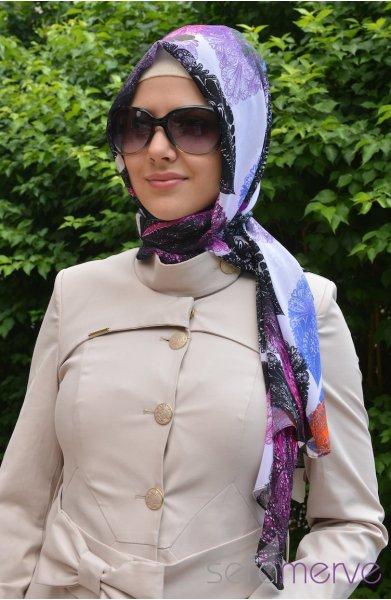 Hesna Şal