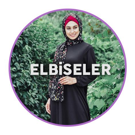 ELBİSELER