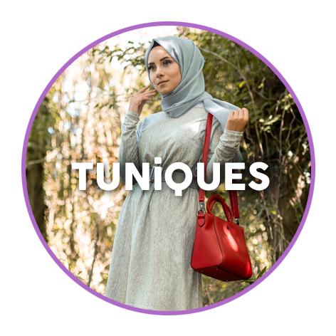 TUNIQUES