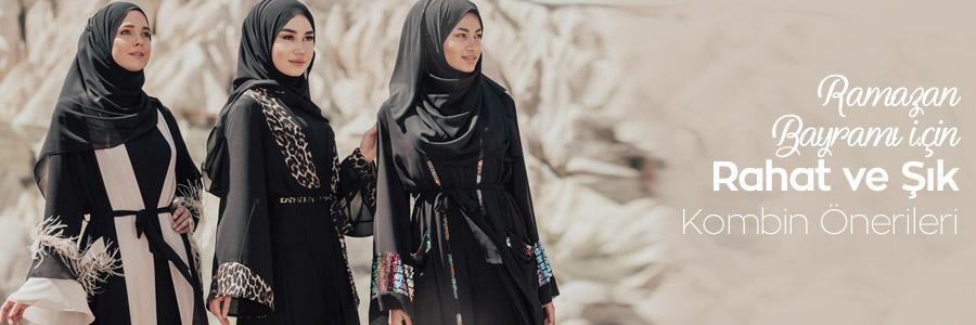 f5b38f5d7759d Ramazan Bayramı için tercih edebileceğiniz rahat ve şık kombin önerilerini  sizler için hazırladık.
