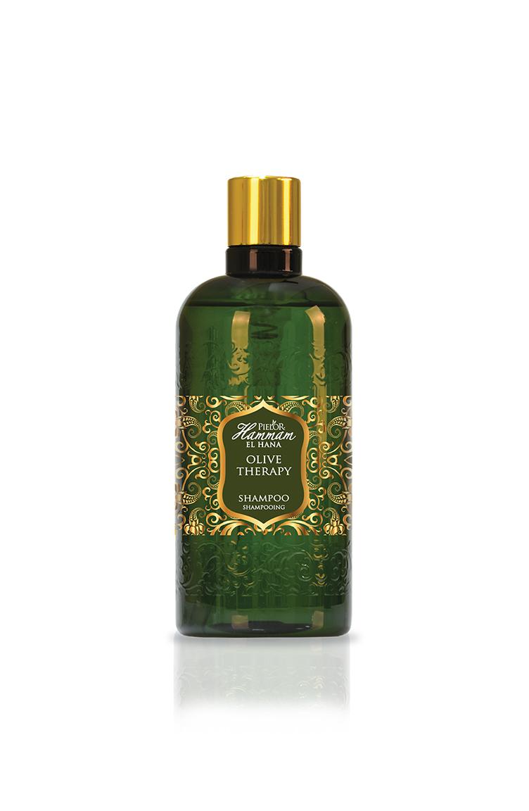 Pielor Hammam El Hana Zeytinyağlı Şampuan 400 ML