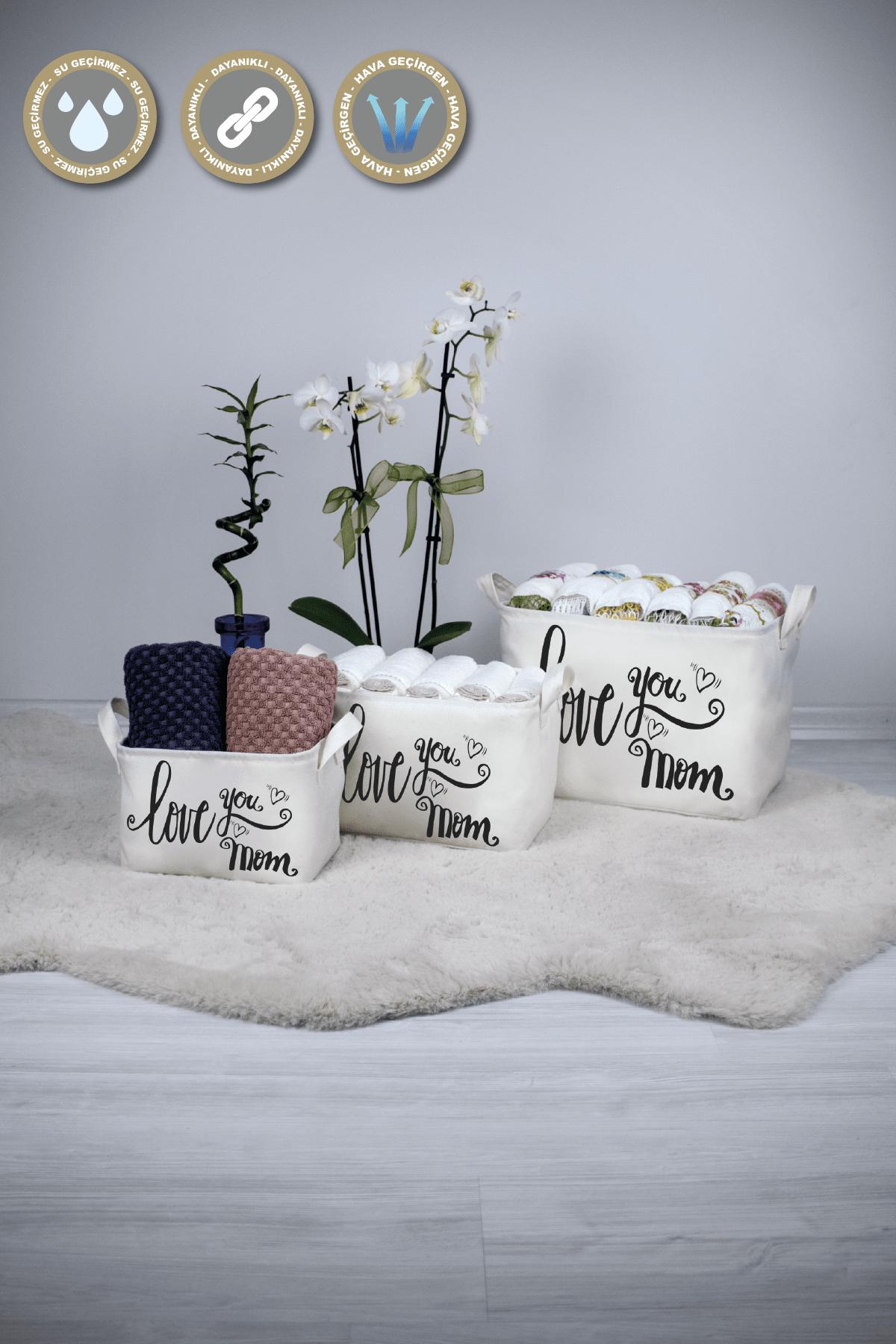 Textile de Maison Blanc 50-01