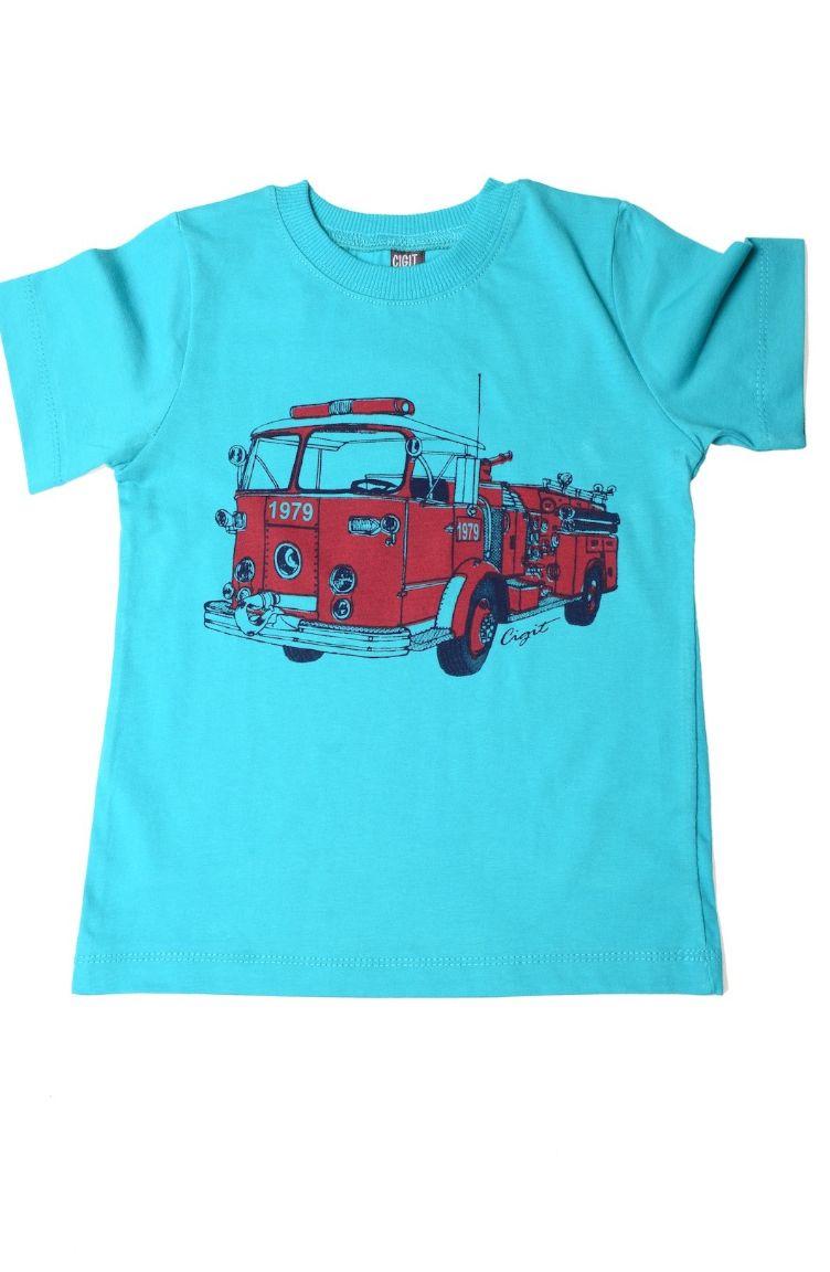 SEFAMERVE ÇOCUKTA BÜYÜK İNDİRİM Cıgıt Çocuk Sweatshirt 13179-02 Mint Yeşili